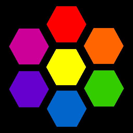 flower of sound logo